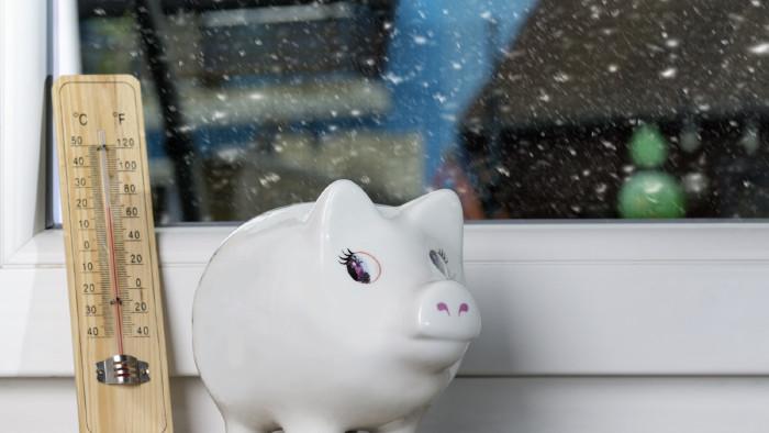 So kann man beim Heizen schnell und leicht sparen.  © stock.adobe.com/ozsitoeroe, AK Stmk