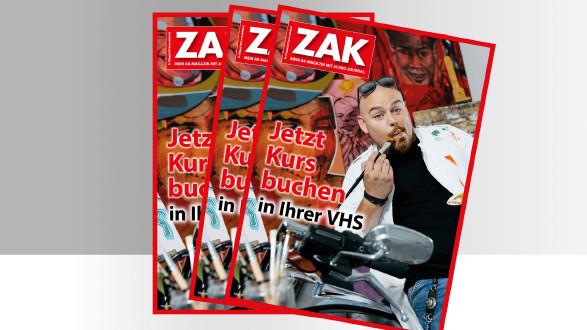 ZAK August 2021 © -, AK Stmk