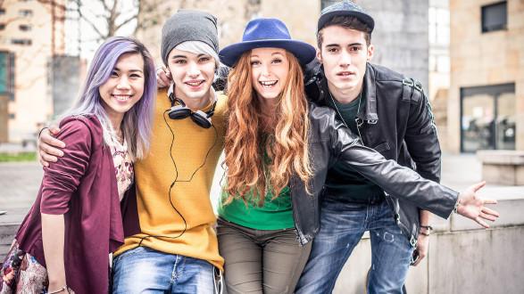 Wir wollen junge Menschen aufs Leben vorbereiten. © oneinchpunch - stock.adobe.com, AK Stmk