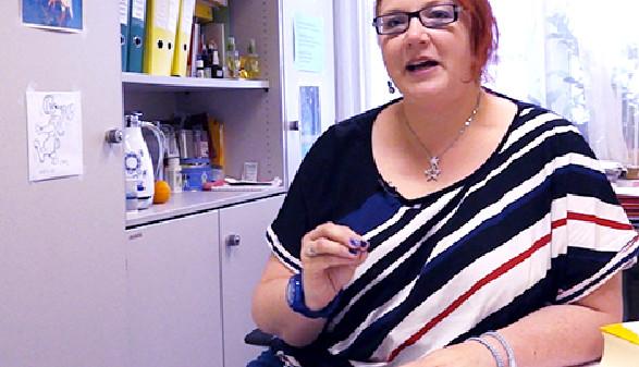 Birgit Auner gibt Tipps zum online Urlaub buchen © -, AK Stmk