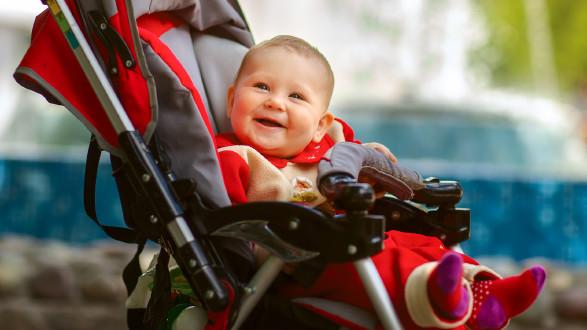 Kinderwagen © aleksey ipatov, stock.adobe.com