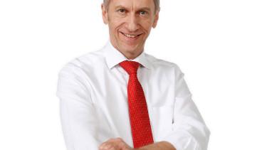 AK-Präsident Josef Pesserl spricht über die © Manninger, AK Stmk