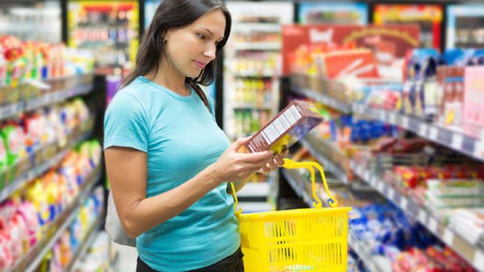 Frau beim Einkaufen © Artallianz, stock.adobe.com