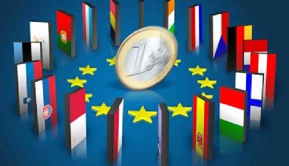 Der Euro - Die gemeinsame Währung der Europäischen Union. © MACLEG, Fotolia.com