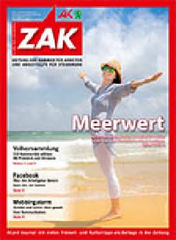 ZAK-Cover © sunny Studio, AK Stmk