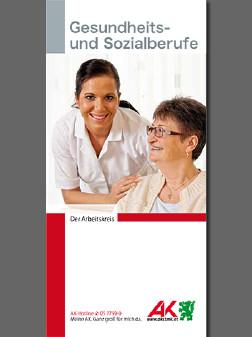 Gesundheits- und Sozialberufe - Arbeitskreis © -, AK Stmk