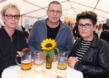 Fotos von der Eröffnung in Feldbach © AK Stmk