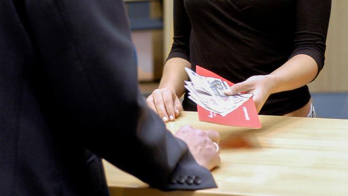 Steuer zurück bekommen © Thomas Langreder, picturedesk