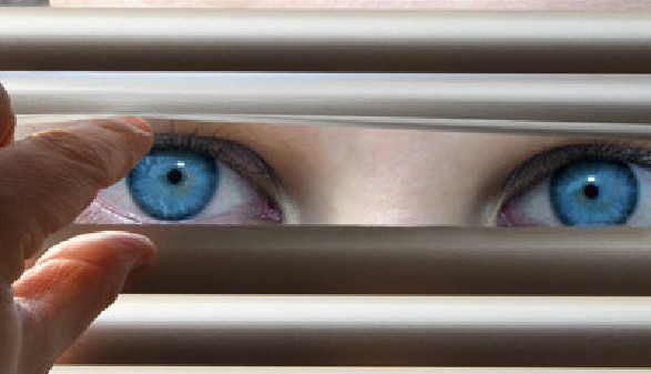 Privatsphäre am Arbeitsplatz © Jürgen Fächle, Fotolia