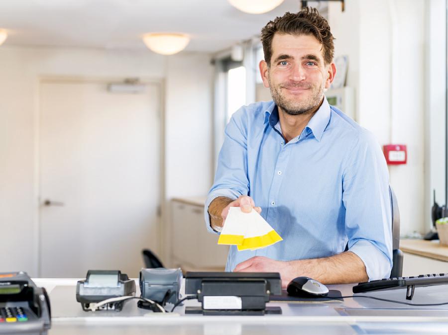 Beim Kauf von Tickets online oder direkt sind Gebühren fällig. © Fotolia.com/corepics, AK Stmk