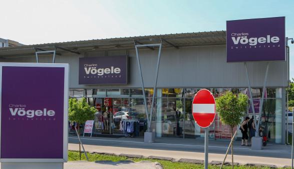 Vögele ist insolvent: 394 Angestellte sind österreichweit betroffen. © Johann-Schwarz/SEPA.Media-picturedesk.com, AK Stmk
