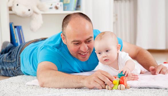 Besonderer Kündigungsschutz während Elternteilzeit. © stock.adobe.com/Cello Armstrong, AK Stmk
