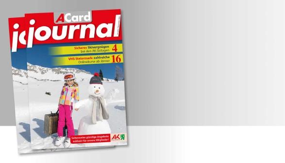 ACard-Journal © AK Stmk