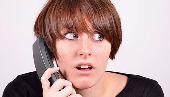 Telefoninkkasso: Betrüger bauen großen Druck auf © photo 5000, Fotolia.com