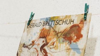 Vernissageeröffnung © Graf-Putz, AK