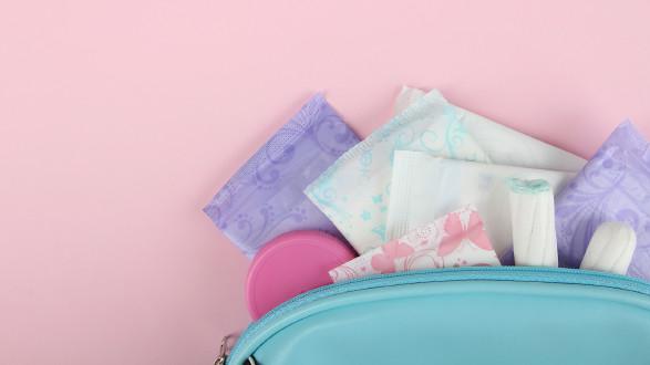 Damenhygiene-Produkte © Studio KIVI, stock.adobe.com