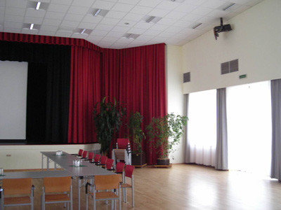 Kammersaal Murau © AK Stmk, AK Stmk