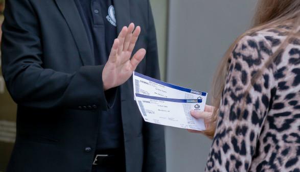 Durch Onlineplattformen wie Viagogo steigt der Karten-Zweithandel enorm an. © Graf-Putz, AK Stmk