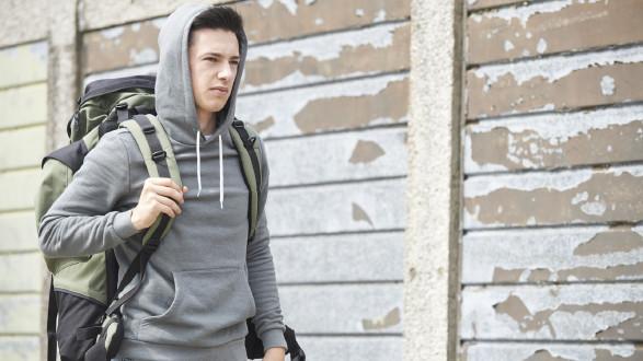 Die Armutsgefährdung der 18- bis 24-Jährigen steigt dramatisch. © stock.adobe.com/highwaystarz, AK Stmk