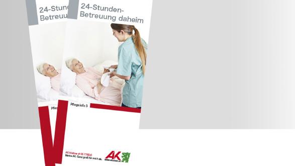 Broschüre 24 Std Betreuung © -, -
