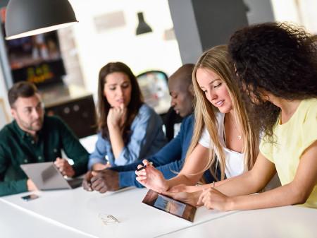 Laut neuem Regierungsprogramm sollen die Studiengebühren wieder eingeführt werden. © adobe.stock.com/Javier Sánchez Mingorance, AK Stmk