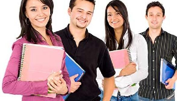 Studierende © Andres Rodriguez, Fotolia.com