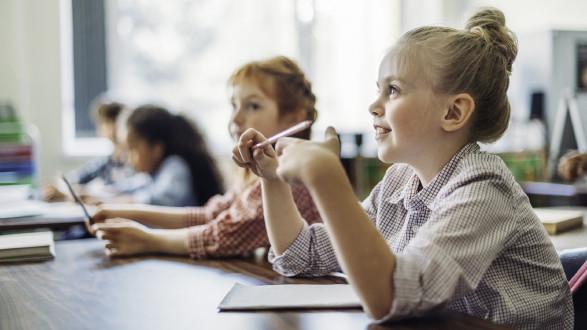 Die AK fordert ein Öffnen der Schulen im Sommer: Um Eltern bei der Betreuung zu unterstützen und um Rückstände mancher Kids aufzuholen. © LIGHTFIELD STUDIOS - stock.adobe.com, AK Stmk