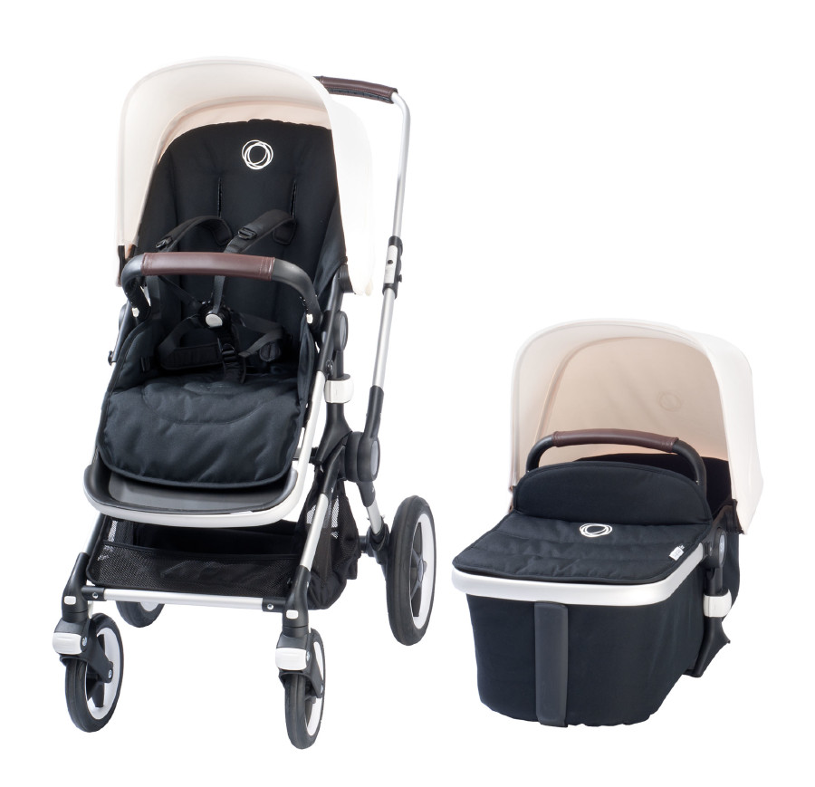 Bugaboo Fox  © Stiftung Warentest