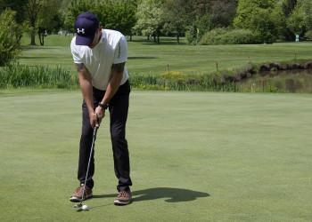 Golf-Betriebsmeisterschaft 2019 © AK Stmk/Betriebssport