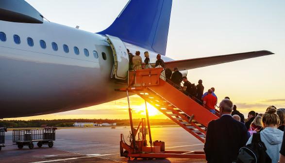 Die Billig-Fluglinie Level ist in die Pleite geschlittert, Betroffene Fluggäste können sich an den Insolvenzverwalter wenden. © Victor, stock.adobe.com