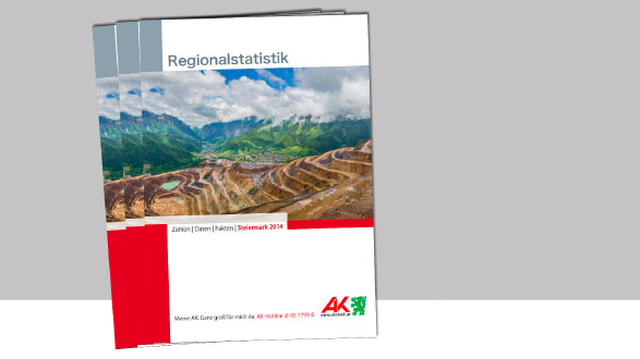 Regionalstatistik 2014 © -, AK Stmk