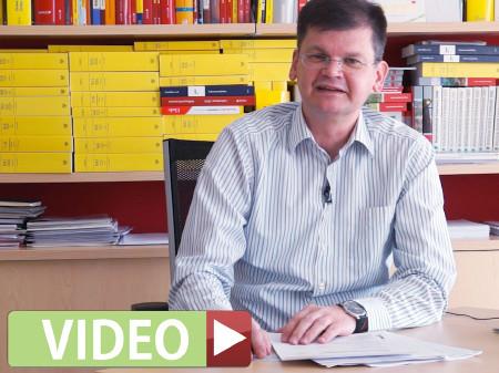 AK Steuerexperte Berhard Koller erklärt, warum sich der Steuerausgleich auszahlt. © -, AK Stmk