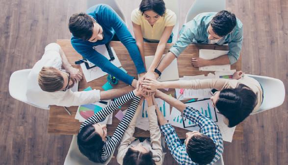 Zusammen ist man stärker. © Fotolia.com/deagreez, AK Stmk