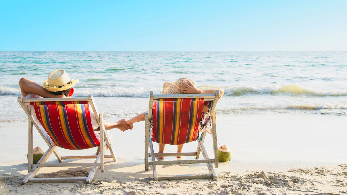 Mit guter Planung viel Urlaub für wenige Urlaubstage genießen. © freepik, AK Stmk