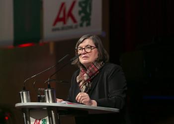Die AK Steiermark feierte das 100-Jahr-Jubiläum. © Eder, AK Stmk