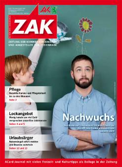 ZAK_Cover_Juli_13 © contrastwerkstatt, AK Stmk