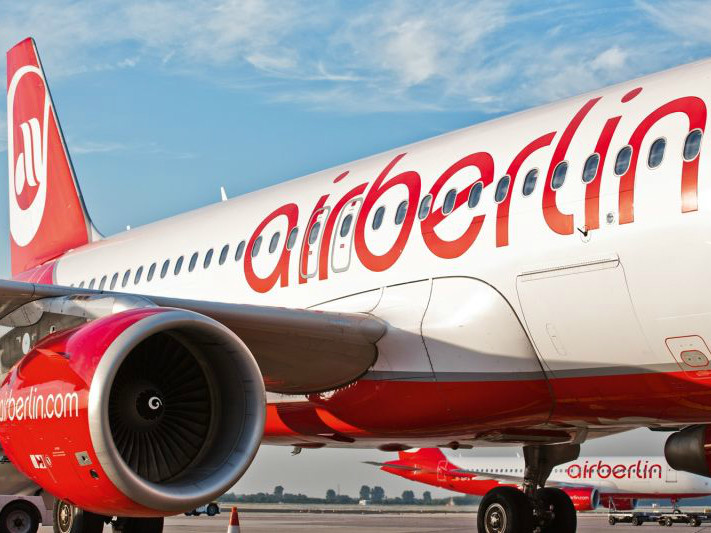 airberlin Airbus A320 © Andreas Wiese, airberlin