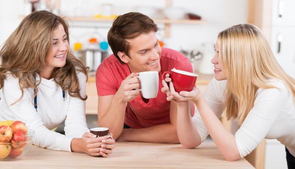 Kaffee ist der Muntermacher Nummer eins. © contrastwerkstatt - stock.adobe.com, AK Stmk