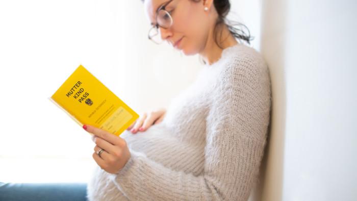 Um Kinderbetreuungsgeld beziehen zu können, müssen alle Mutter-KindPass-Untersuchungen rechtzeitig durchgeführt werden. © Graf-Putz, AK Stmk