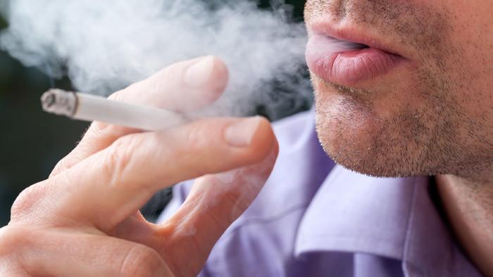 Zigarette © Photographee.eu, stock.adobe.com