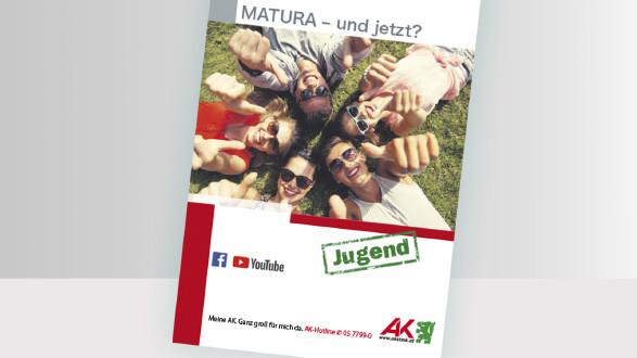 Broschüre Matura © -, -