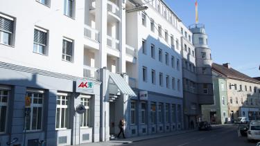 Die Arbeiterkammer genießt großes Vertrauen in der österreichischen Bevölkerung. © Buchsteiner, AK Stmk