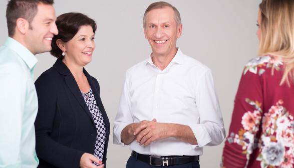 AK Steiermark: Kompetenz ist unsere Stärke! © Graf-Putz, AK Stmk
