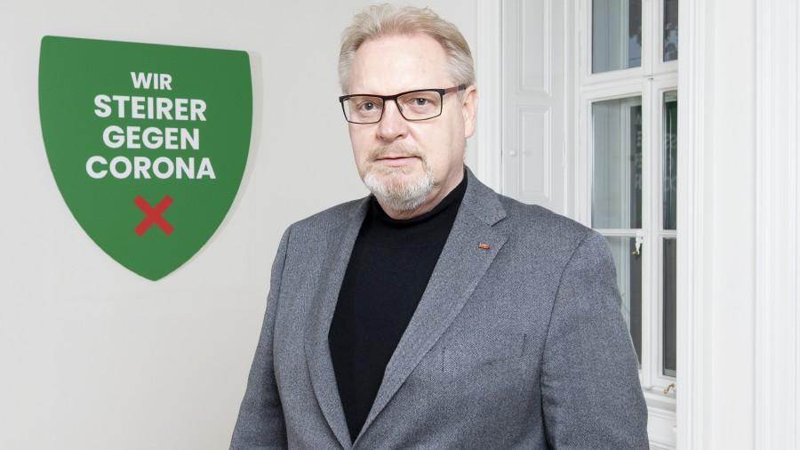 Horst Schachner © Marija Kanizaj, AK Stmk